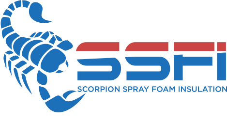 Scorpion Spray Foam