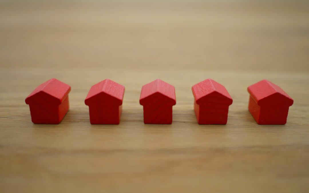 Buying and Selling in a Modern World